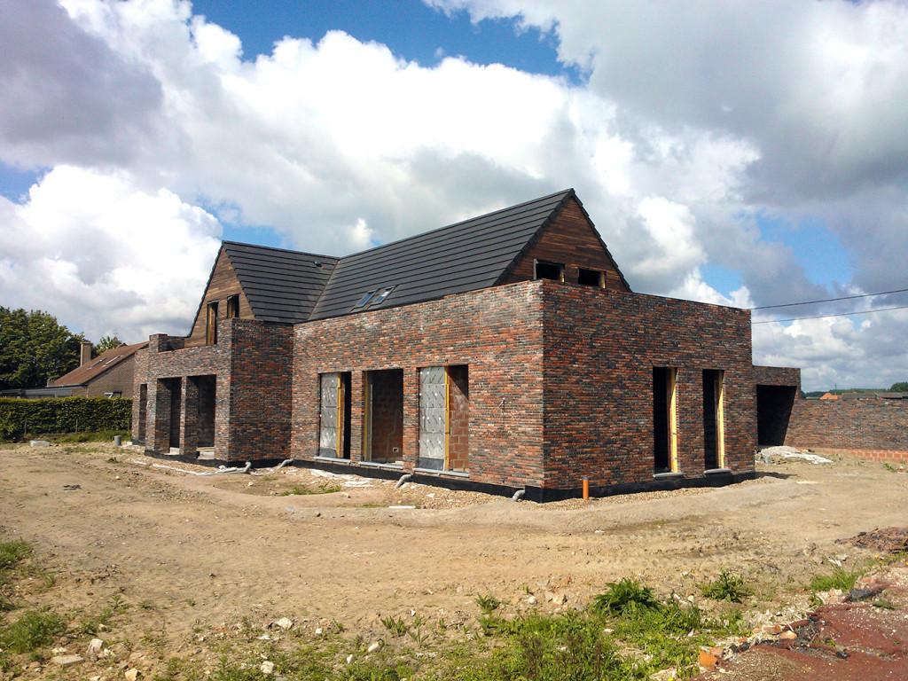Construction Templeuve