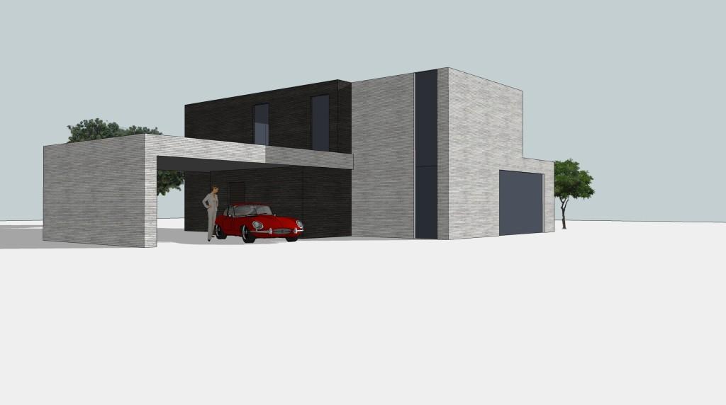 Villa Estaimpuis 3