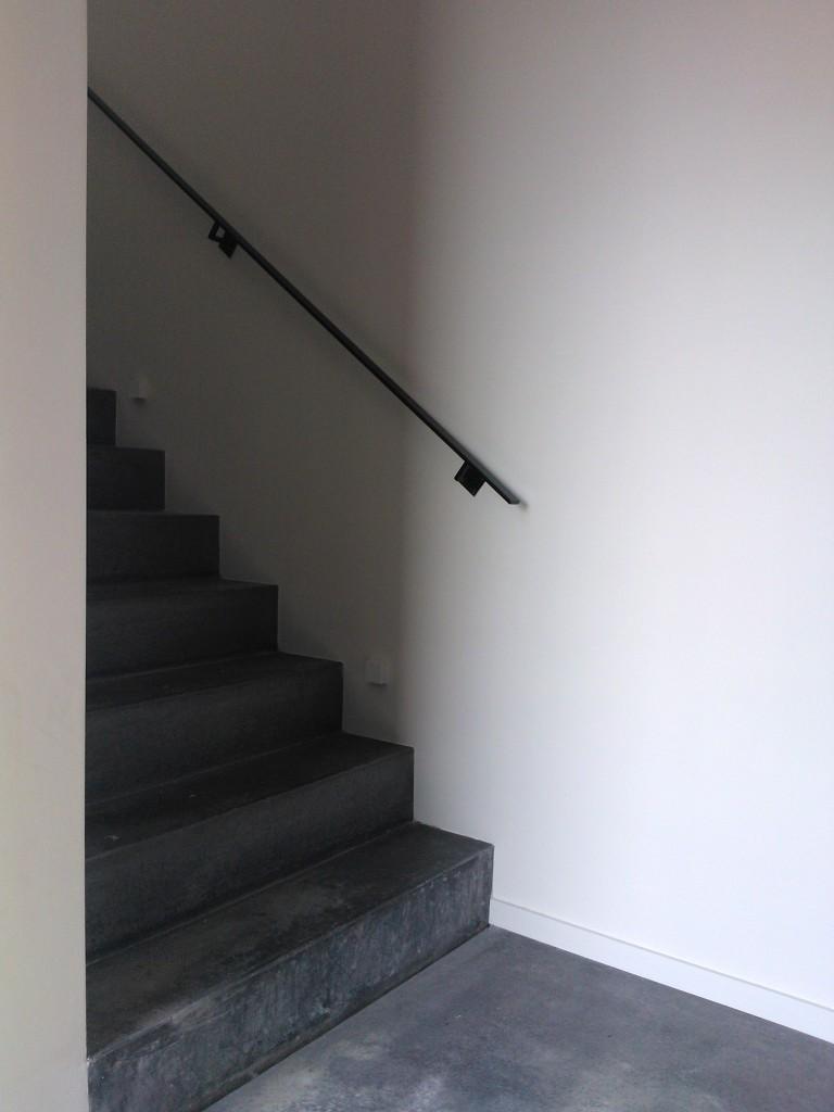 H&B escalier
