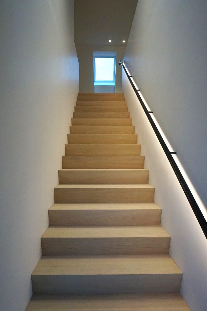 Escalier Tournai
