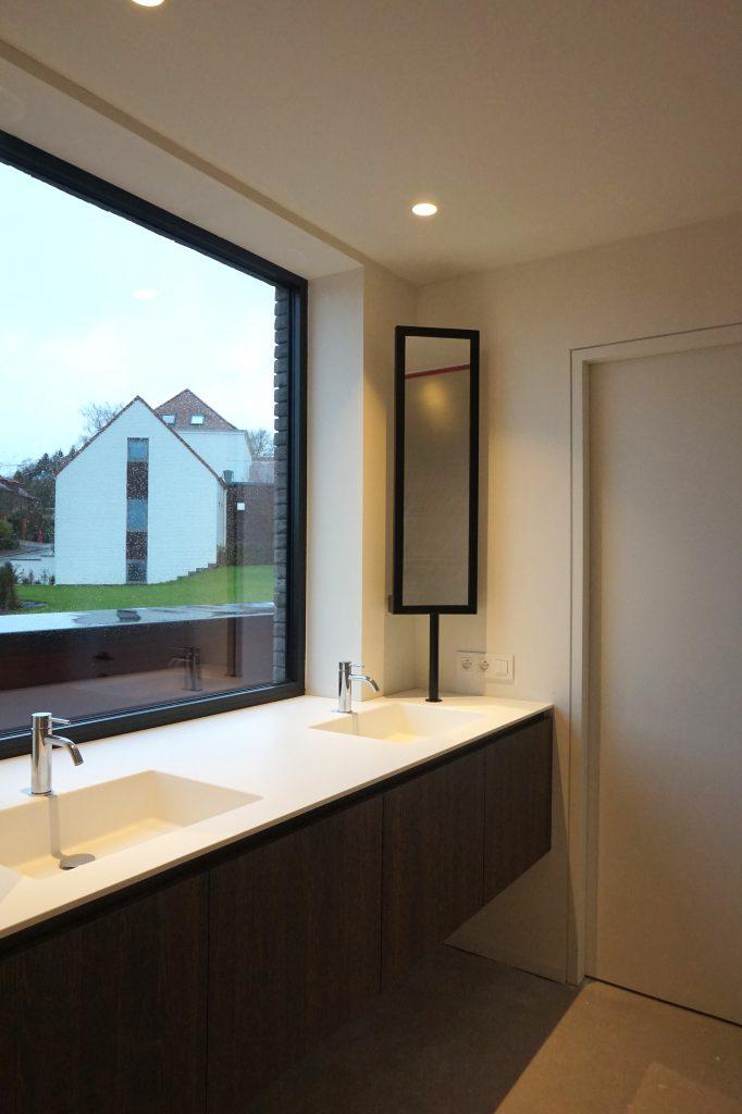 Salle de bain Tournai